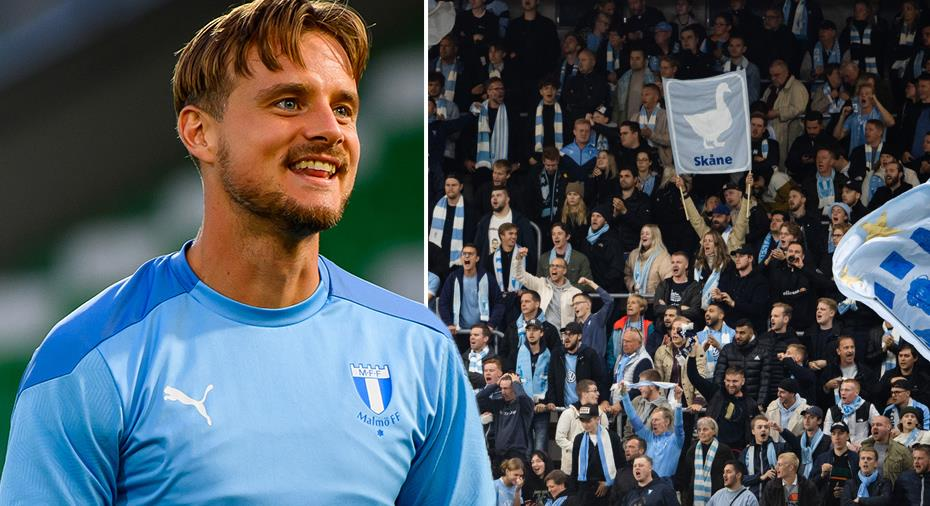 """Nästan 20 000 sålda i Malmö - på två dygn: """"Nästan deprimerad av att vinna guld utan fans"""""""