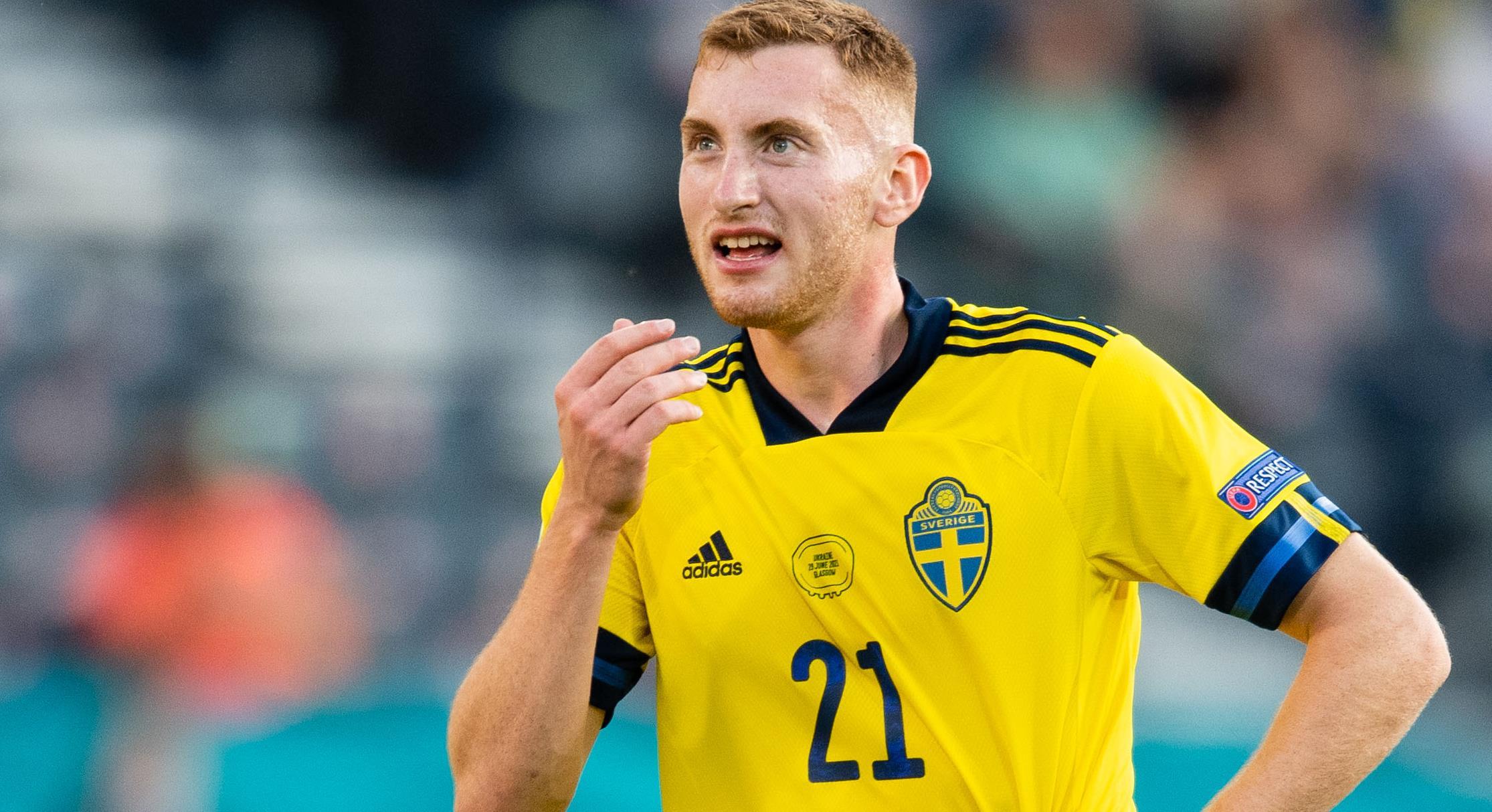 Ytter i Juventus - men Janne ser fortfarande Kulusevski som forward