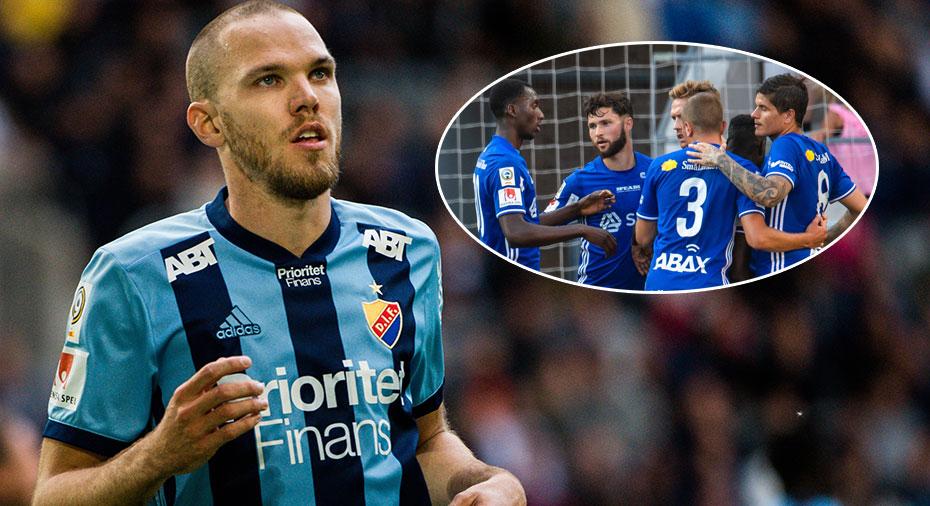 "Dif-backen möter gamla lagkamraterna  ""Blir en tuff match"" b8e621adc8fa5"