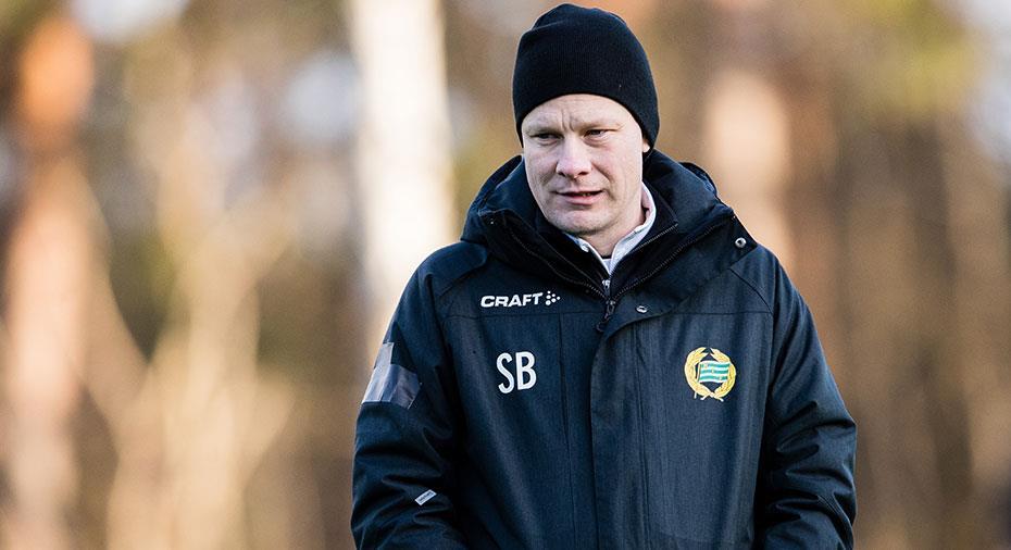 """Billborn uppges ha varit på MFF:s radar: """"Hammarby som gäller"""""""