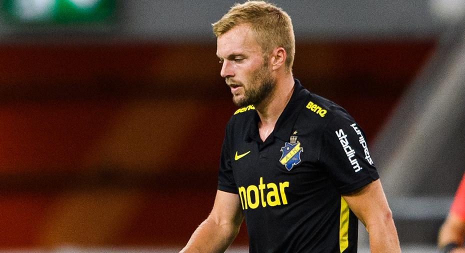 """Larsson kritisk efter AIK:s kryss: """"Vi var naiva - stångade huvudet i väggen"""""""