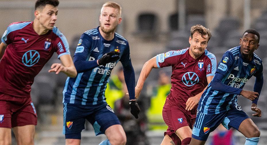 Uppgifter: Storklubbarna vill skjuta upp allsvenska premiären till maj
