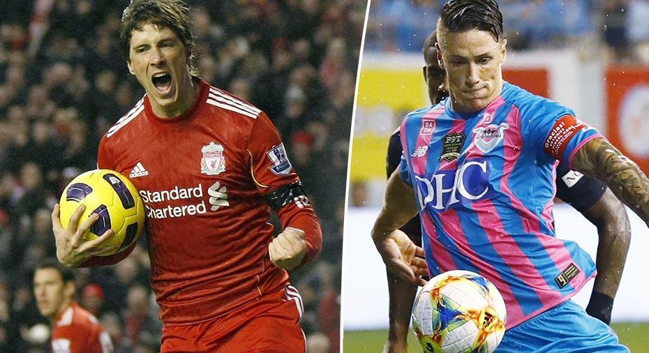 """Oväntade vändningen - Torres gör comeback(?): """"Jag kommer tillbaka"""""""
