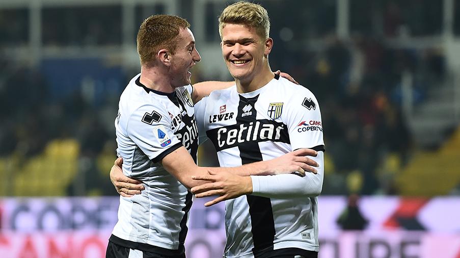 Officiellt: Serie A tillbaka den 20 juni
