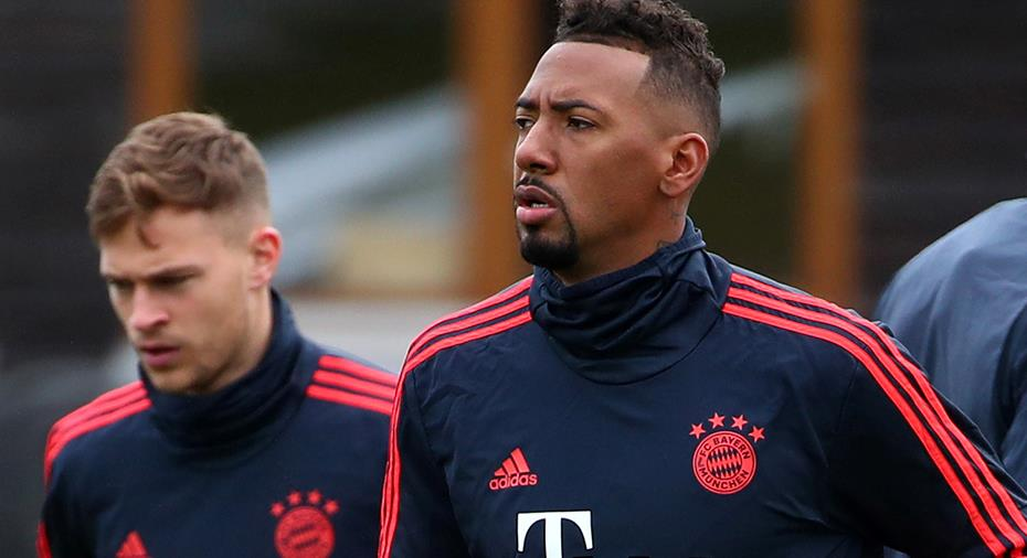 """Bayern-stjärna tvingas betala böter: """"Tänkte bara på min son - han var sjuk"""""""