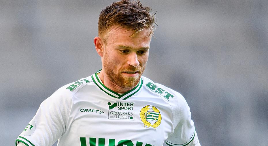 Officiellt: Hammarby lånar ut försvarare till allsvensk konkurrent