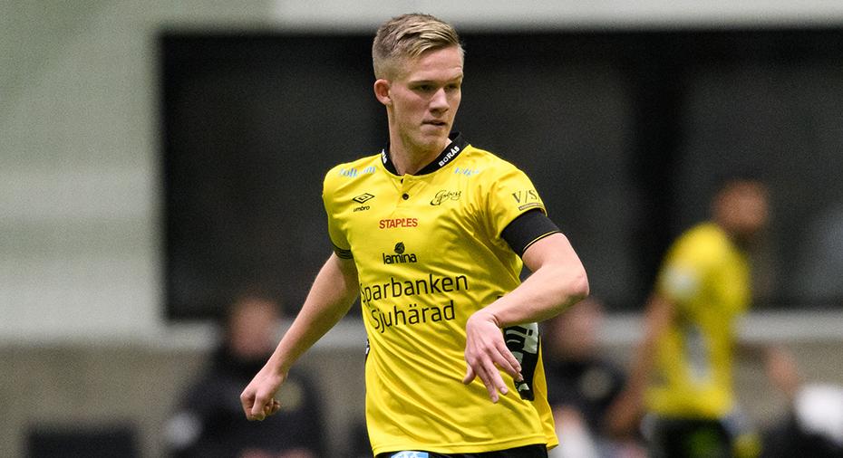 Elfsborg spelade oavgjort i nya MLS-klubbens historiska debut