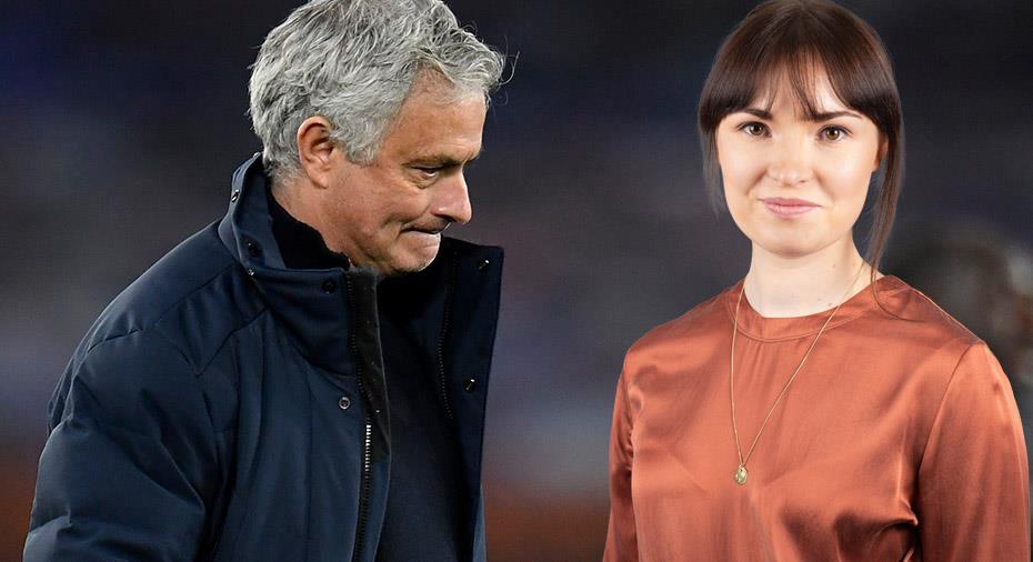 """Experten om Mourinho: """"En chock - delar supporterskaran"""""""