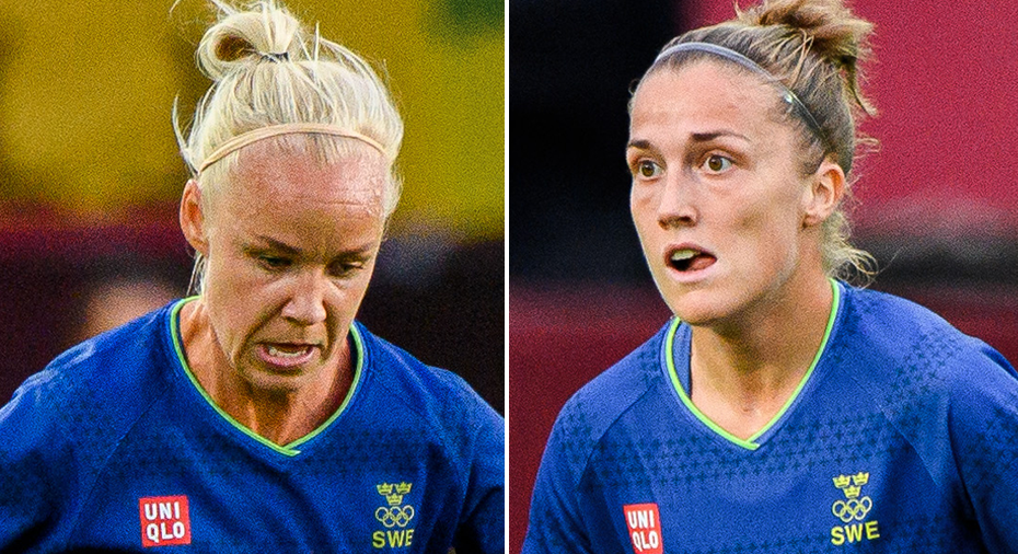 """Sverige ställs mot Japan i OS-kvarten: """"Otroligt bra passningsspel"""""""