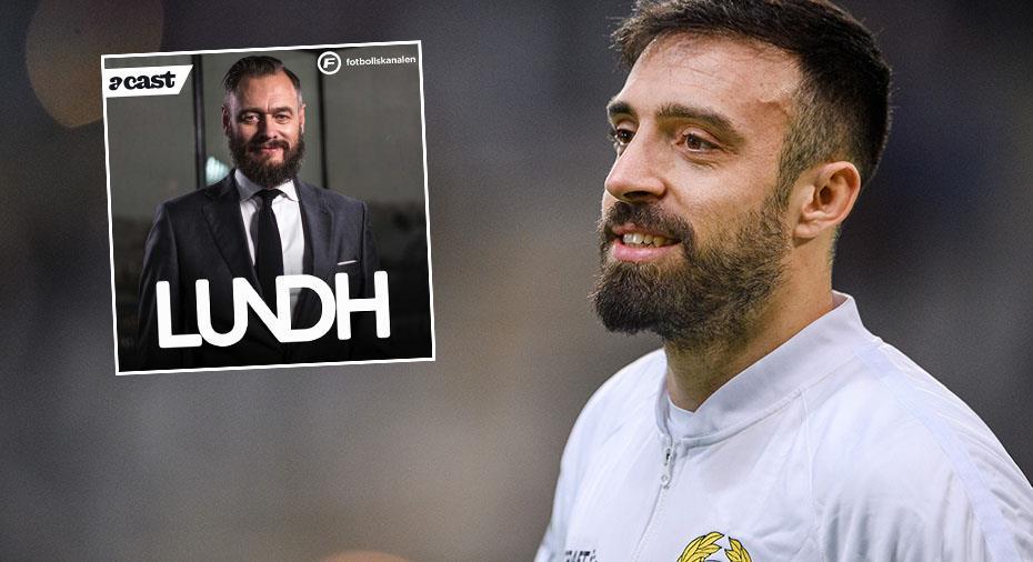 """Khalili om rasismen i svensk fotboll: """"Jag måste leverera mer än en vanlig Svensson"""""""