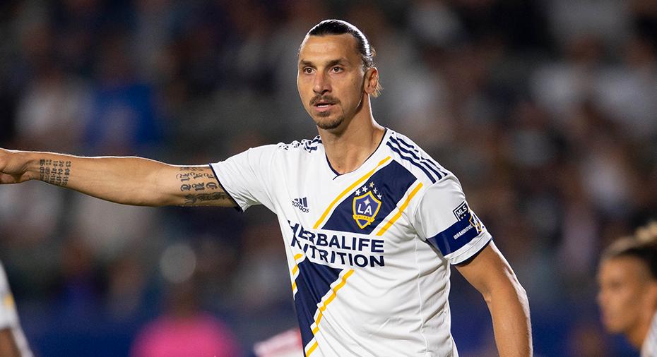 """Zlatan öppnar för en återkomst till Europa: """"Jag kan fortfarande göra skillnad på högsta nivå"""""""