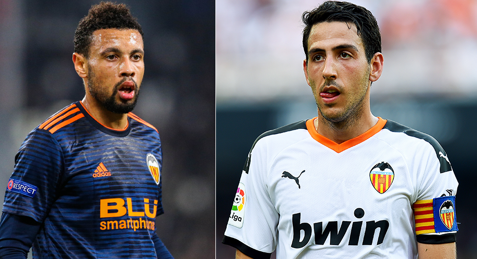 Officiellt: Coquelin klar - och ytterligare Valencia-spelare på ingång till Villarreal