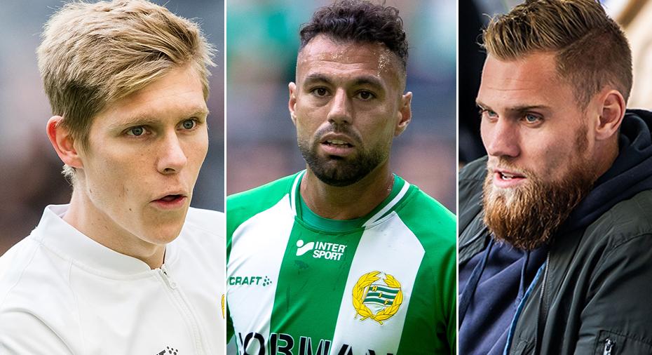 """Bajen-trio helt redo för Malmö: """"De ska kunna spela 90 minuter"""""""