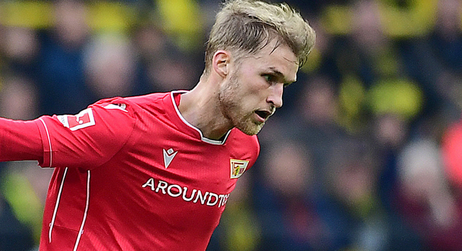 Andersson bröt långa måltorkan - slog till mot Frankfurt