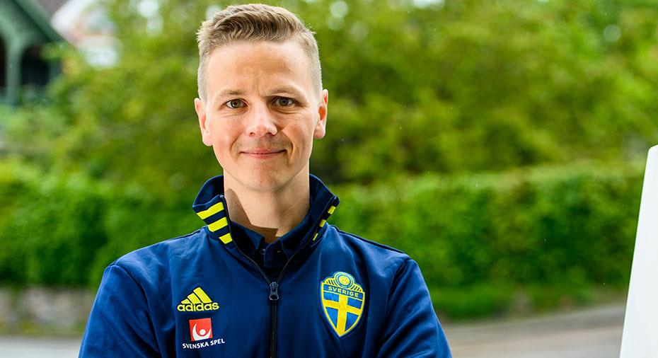 Officiellt: Elfvendal lämnar Norrköping - uppges aktuell för Parma