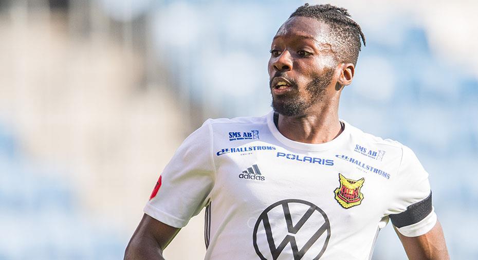 """Östersunds FK 2021: """"Turgott måste göra en kanonsäsong"""""""