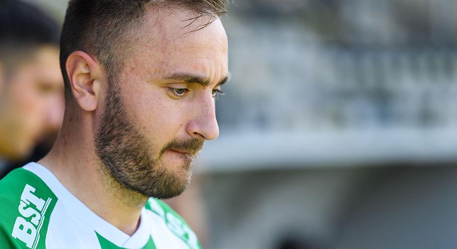 """Tankovićs frustration: """"Vi spelar mot 14 man - elva spelare och tre domare"""""""