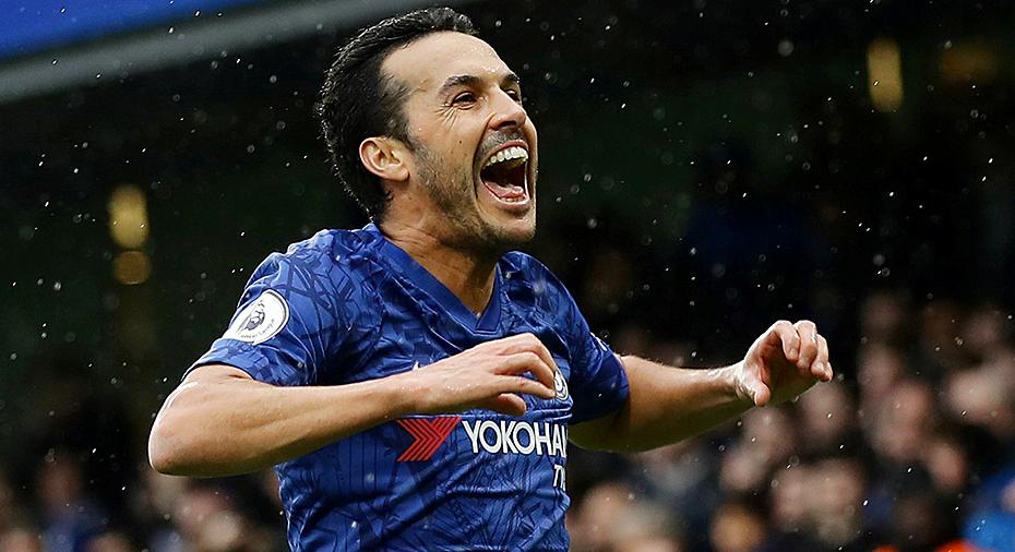 """Chelsea-spelaren bekräftar: """"Spelar ut mitt kontrakt"""""""