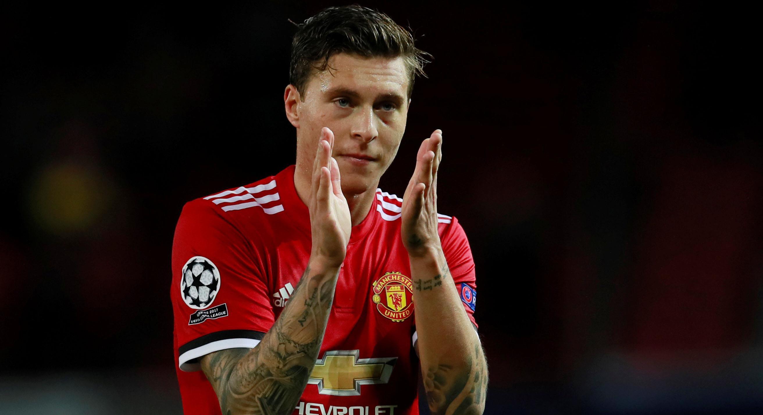 Uniteds positiva besked inför Europamatchen - Lindelöf uppges starta