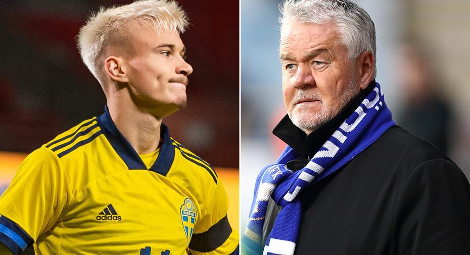 """Peking bekräftar Almqvist-affär: """"En av de största vi varit inblandade i"""""""