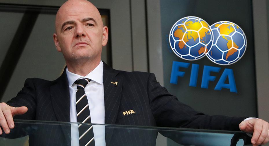 """Fifa slår tillbaka mot misstankarna: """"Groteskt och orättvist"""""""