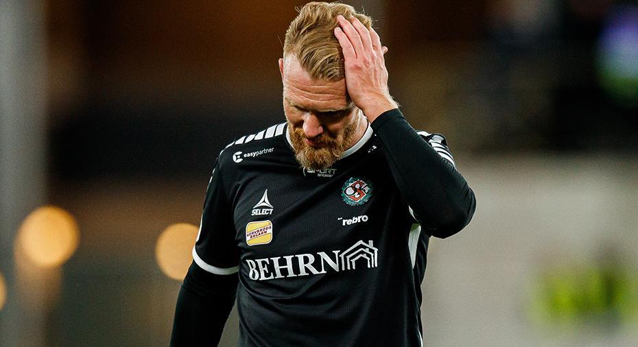 """""""Bottenmöte - ÖSK går för tre poäng"""""""