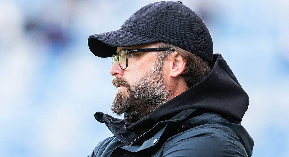 """Jocke Persson berättar: """"Då får man mörka för familjen"""""""