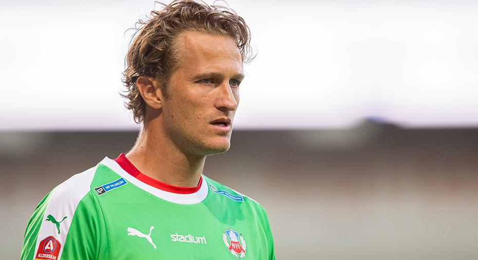 """Lindegaard om HIF:s mardrömsstart: """"Var mycket värre i United"""""""