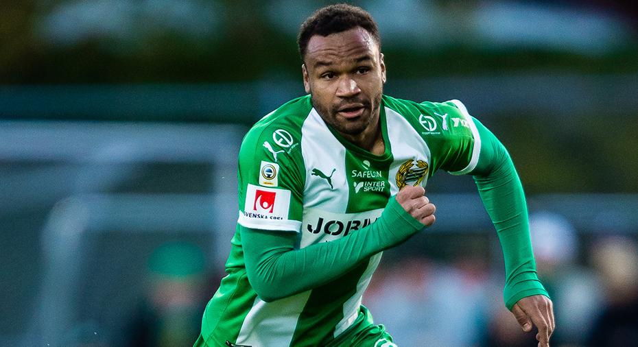 """Junior snart tillbaka: """"Förhoppningsvis mot Falkenberg"""""""