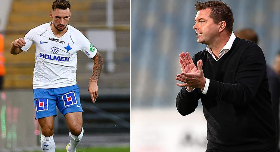"""Gustafsson: """"Förväntningarna som Sead haft på sig gynnar ingen spelare"""""""