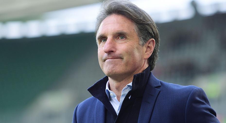Ny huvudtränare i Hertha Berlin – klubbens femte inom loppet av ett år