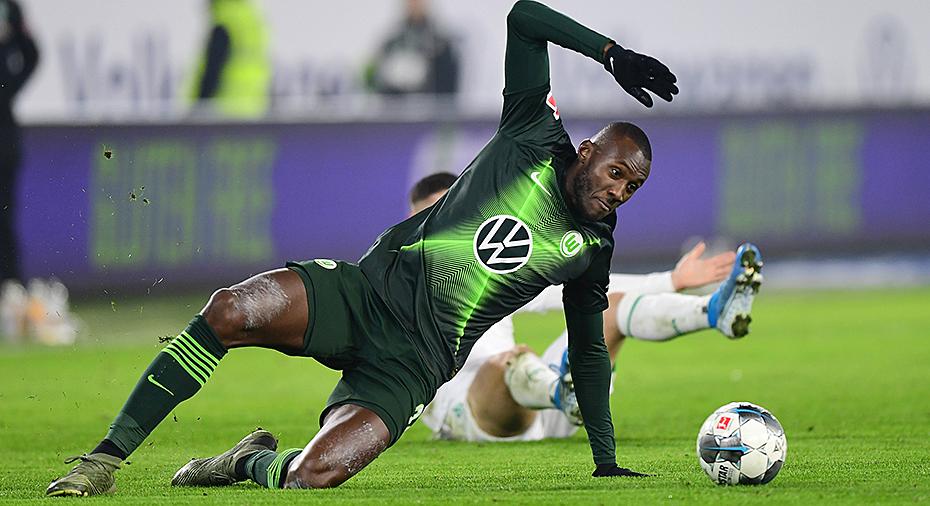 Drömbesked för MFF - Wolfsburg-kaptenen missar returmötet i Europa League