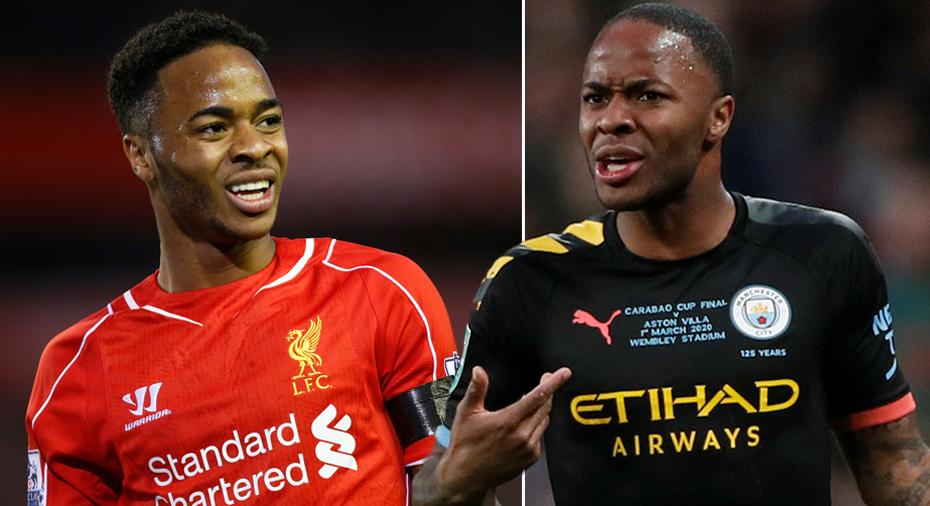 """Sterlings bekännelse: """"Jag älskar Liverpool"""""""