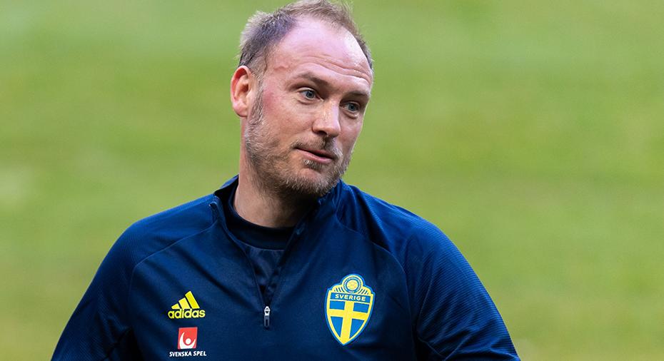HIF:s glädje - Granqvist kan göra comeback