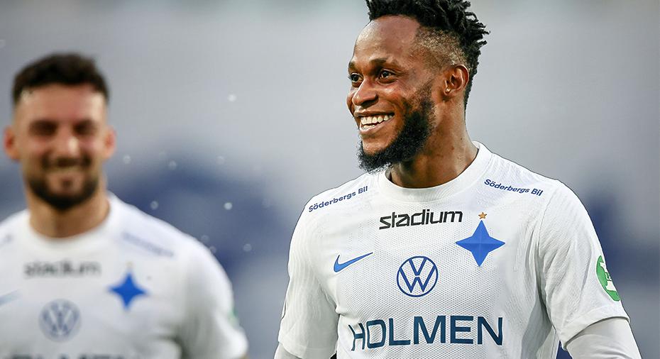 """Norrköping-toppen pikar Rosenborg för Adegbenro: """"En av de billigaste jag värvat"""""""