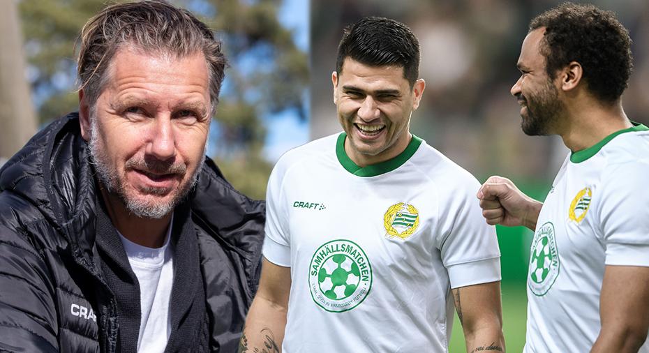 """Jansson om Bajens tuffa start, Juniors förlängning och dolda avtalen: """"Vill ha våra hemligheter"""""""