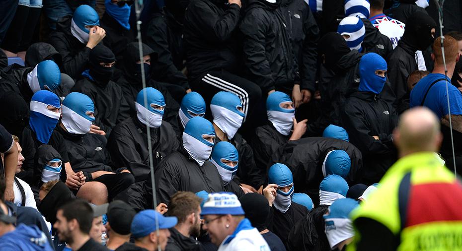 Brigada Malmö