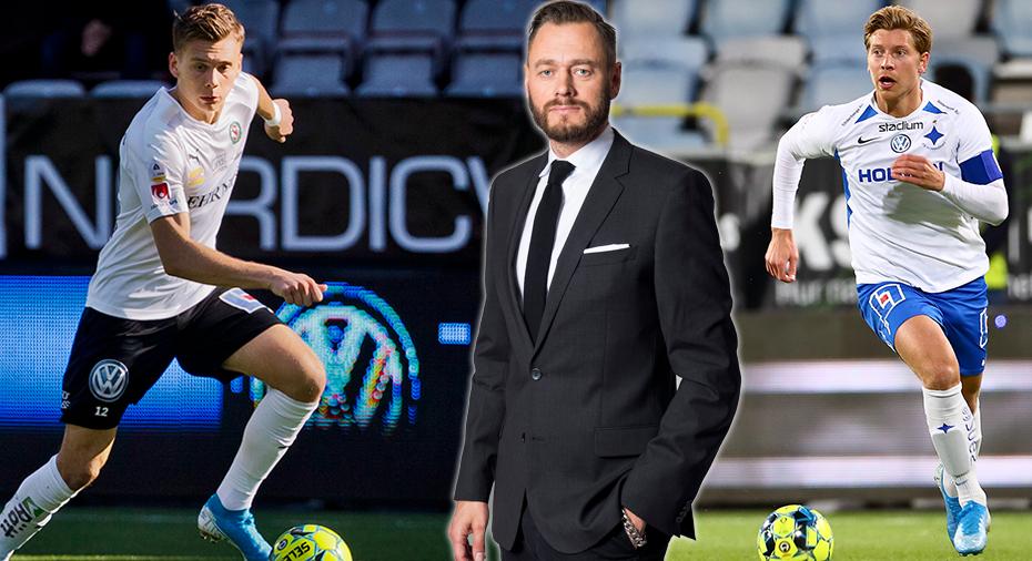 """Lundhs allsvenska tips - Norrköping och Örebro: """"Man kan undra vem som ska göra målen"""""""