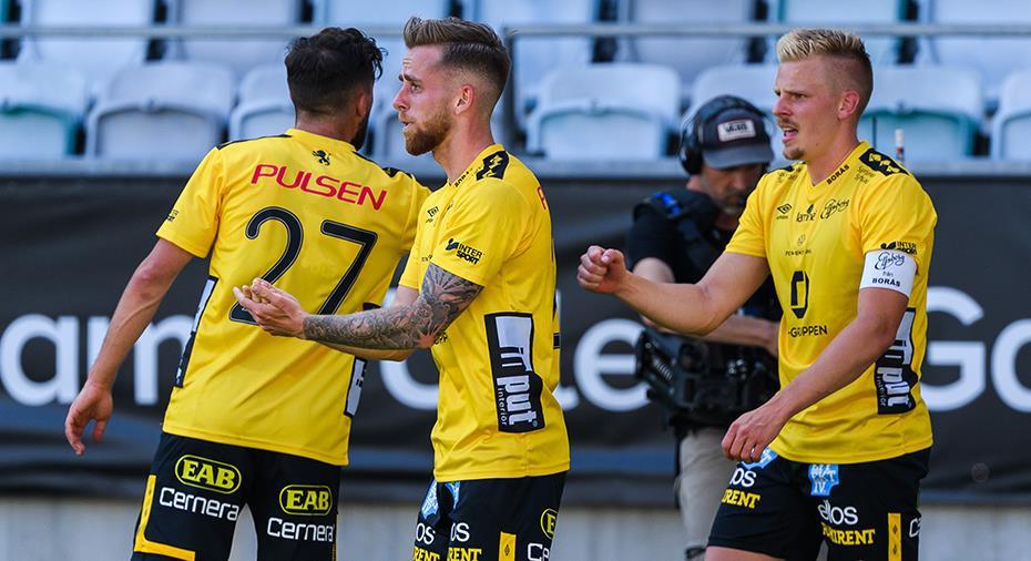"""JUST NU: """"Paka"""" gör comeback - så startar Blåvitt och Elfsborg i premiären"""