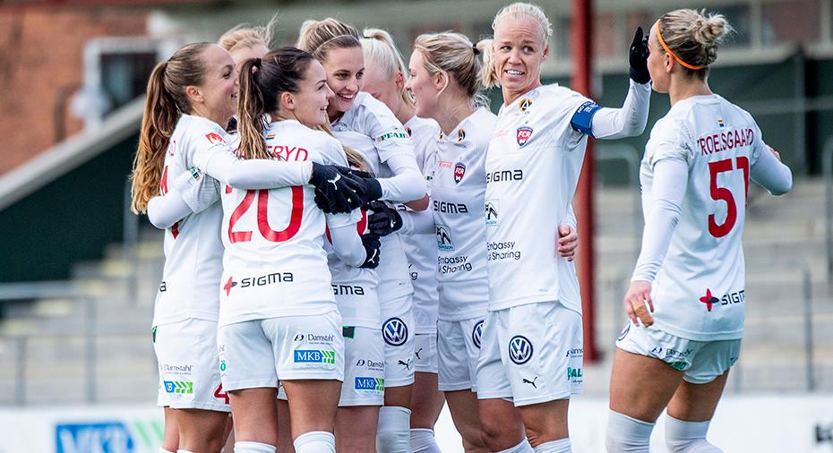 """Helgens gruppspelsmatcher skjuts upp: """"Kommer att bli så på damsidan"""""""
