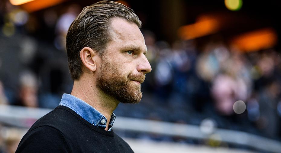 """Grzelak om AIK:s """"oväntade"""" succé - lyfter fram kvartett: """"De har överraskat oss alla"""""""