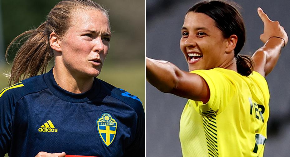 """Erikssons hyllning till lagkamraten: """"Yttersta världstoppen"""""""