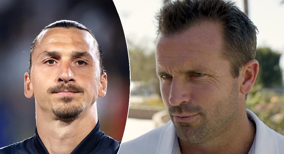 """TV: Heta derbyt kan bli Zlatans sista match – klubbpresidenten: """"Han har betytt mycket för oss"""""""