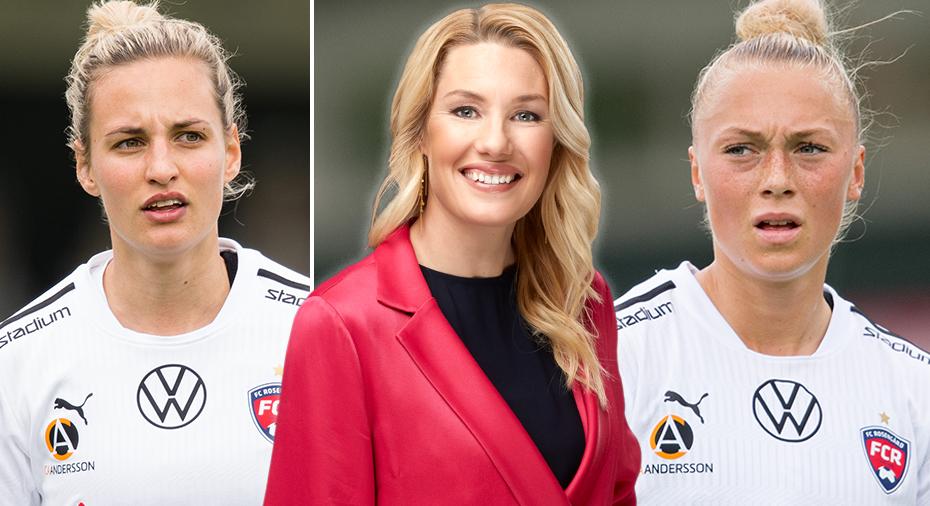 Marklund: Rosengård rycker - men får de behålla sina spelare?