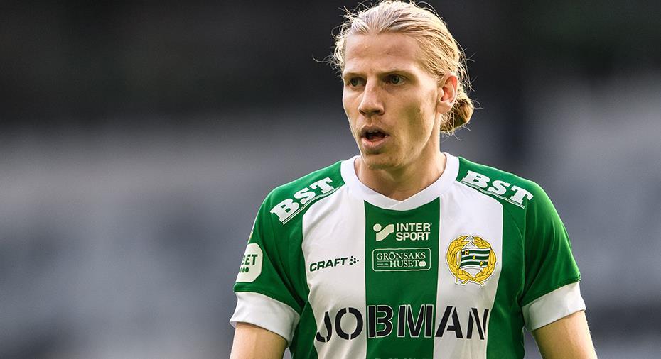 JUST NU: Ludwigson från start igen för Bajen mot Häcken