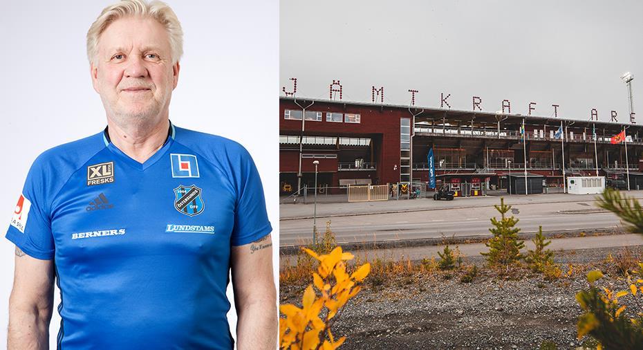 Klart: Styrelseledamot spelade på ÖFK - stängs nu av i en månad
