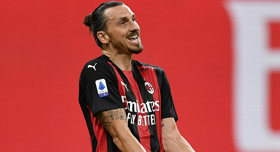 Zlatan-effekt i Milan - här är Serie A-tabellen efter hans återkomst
