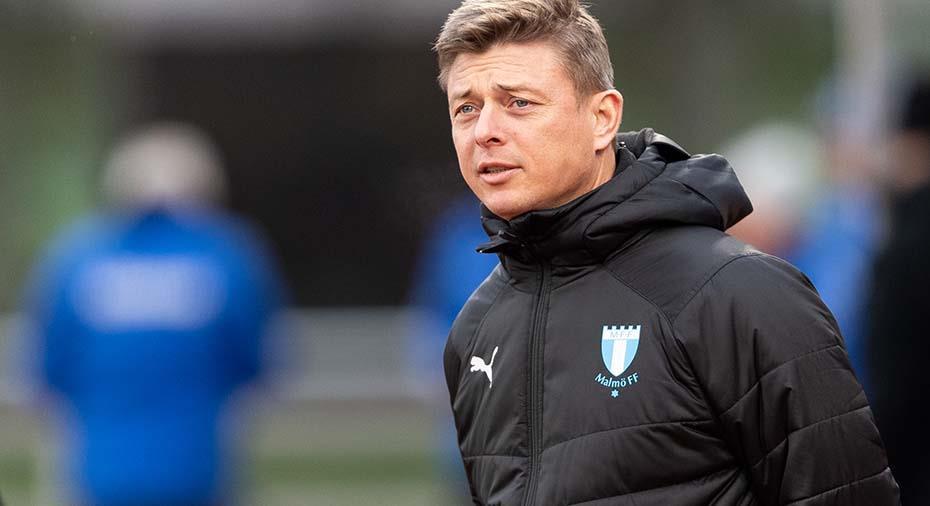 """Tomasson duckar Feyenoord-rykten: """"Tror inte att MFF kommer att sparka mig"""""""