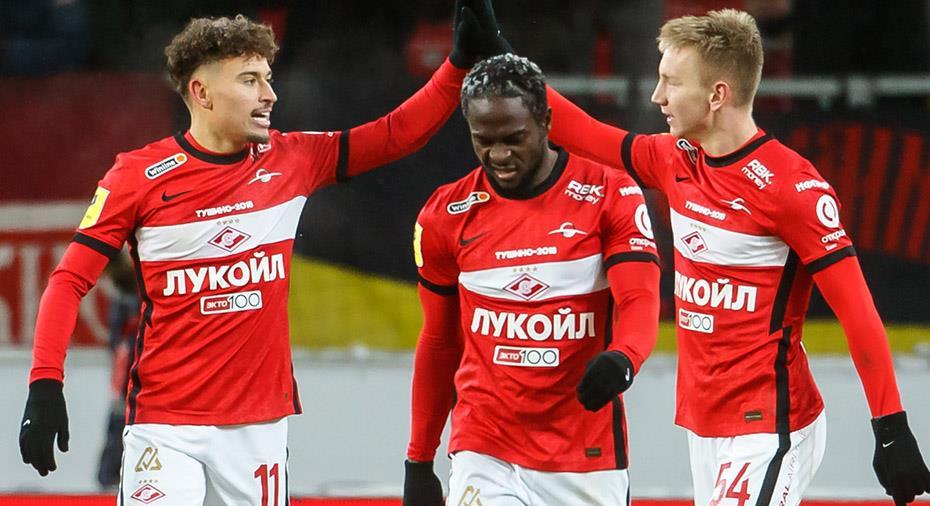 """Spartaks pik efter Super League-bekräftelsen: """"Vi finns alltid här för er"""""""