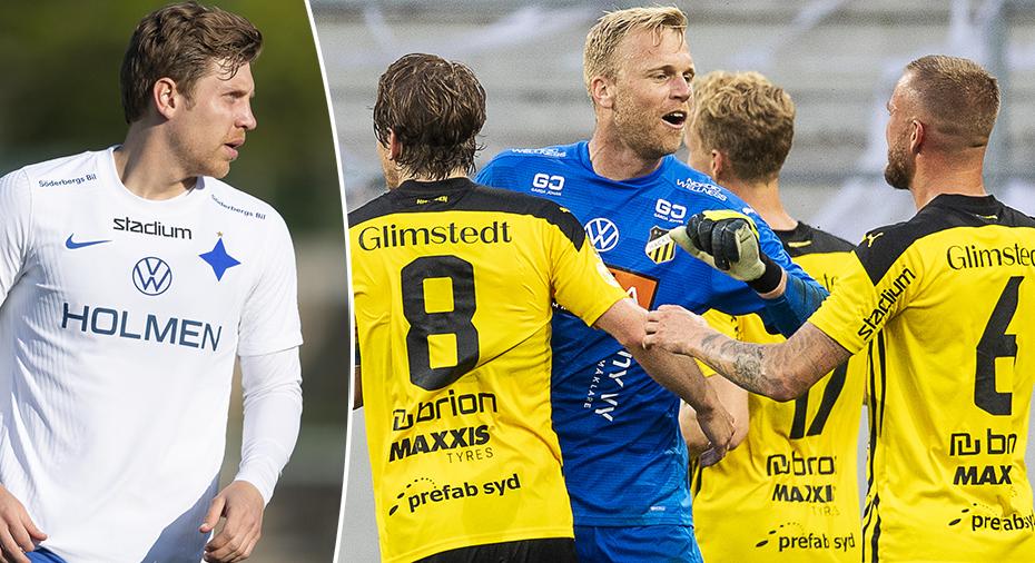"""""""Klurig"""" match väntar Norrköping: """"Får se hur de kommer ut"""""""